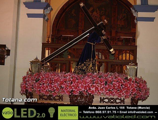 Procesión Viernes Santo 2012 mañana - Semana Santa de Totana - 9