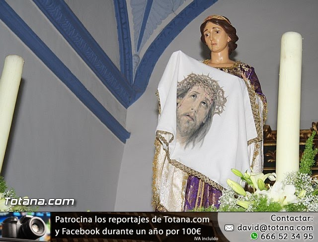 Procesión Viernes Santo 2012 mañana - Semana Santa de Totana - 10