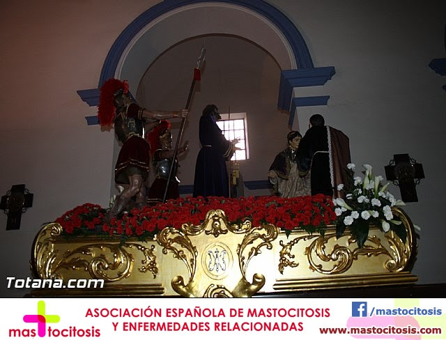 Procesión Viernes Santo 2012 mañana - Semana Santa de Totana - 12