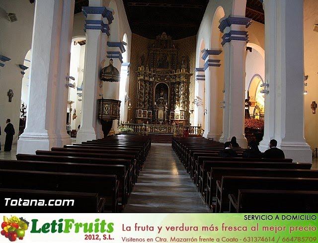 Procesión Viernes Santo 2012 mañana - Semana Santa de Totana - 18