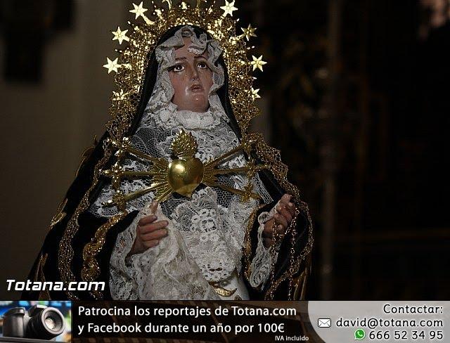 Procesión Viernes Santo 2012 mañana - Semana Santa de Totana - 20