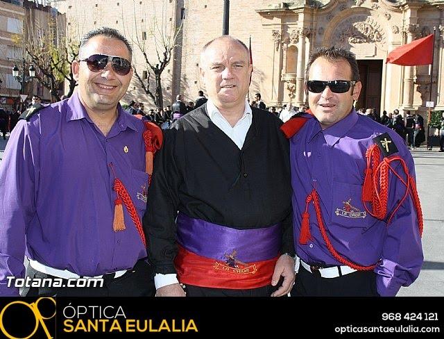 Procesión Viernes Santo 2012 mañana - Semana Santa de Totana - 23