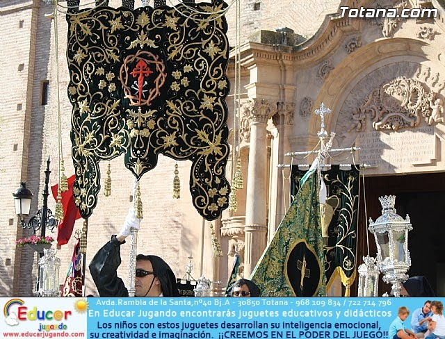 Procesión Viernes Santo 2012 mañana - Semana Santa de Totana - 27
