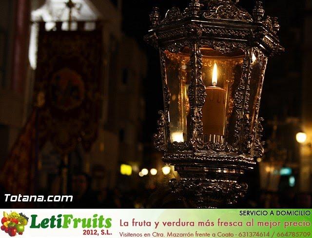 Procesión del Santo Entierro. Semana Santa de Totana 2012 - 8