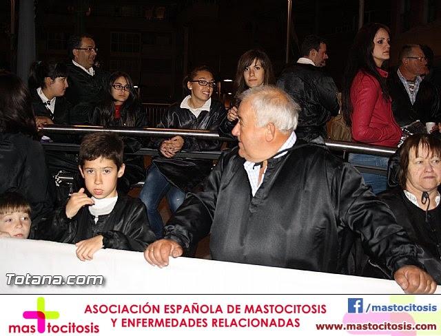 Procesión del Santo Entierro. Semana Santa de Totana 2012 - 23