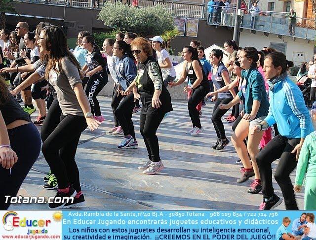 MOVE Masterclass de Zumba - Fiestas de Santa Eulalia 2015 - 9