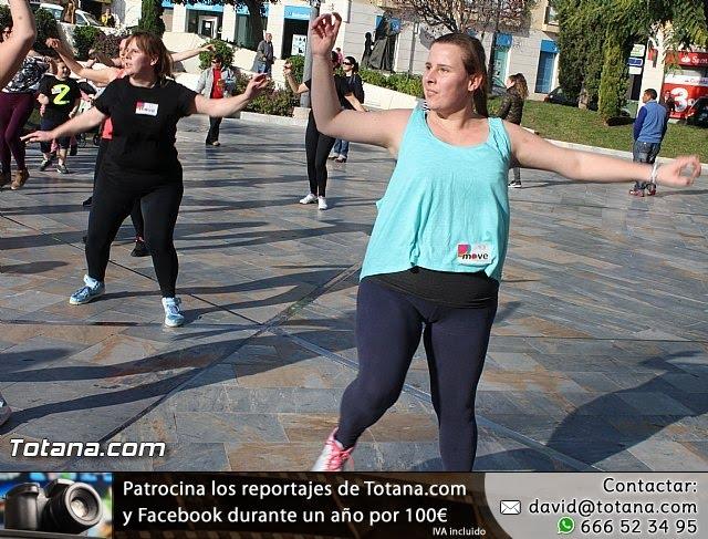 MOVE Masterclass de Zumba - Fiestas de Santa Eulalia 2015 - 12
