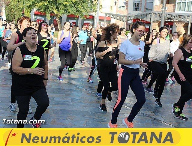 MOVE Masterclass de Zumba - Fiestas de Santa Eulalia 2015 - 27