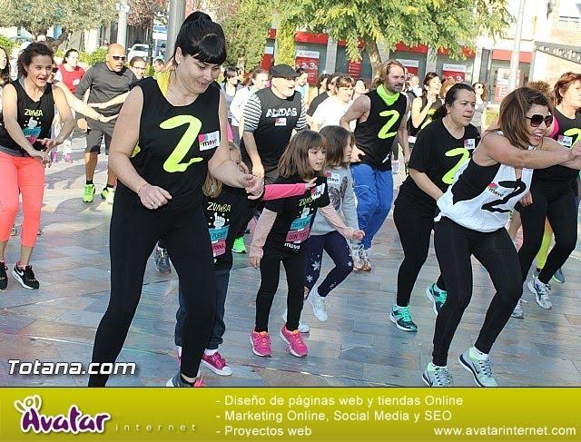 MOVE Masterclass de Zumba - Fiestas de Santa Eulalia 2015 - 29