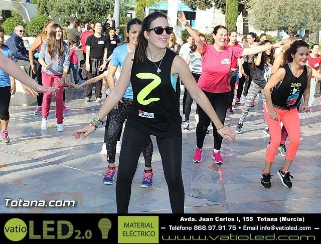 MOVE Masterclass de Zumba - Fiestas de Santa Eulalia 2015 - 31