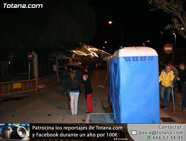 Feria de Día 2008  - Batukada - 1