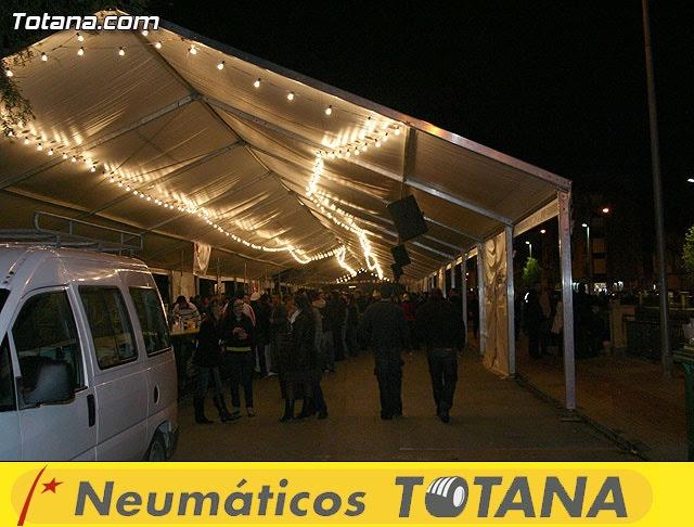 Feria de Día 2008  - Batukada - 3