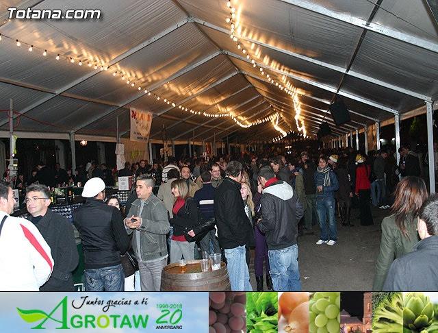 Feria de Día 2008  - Batukada - 5