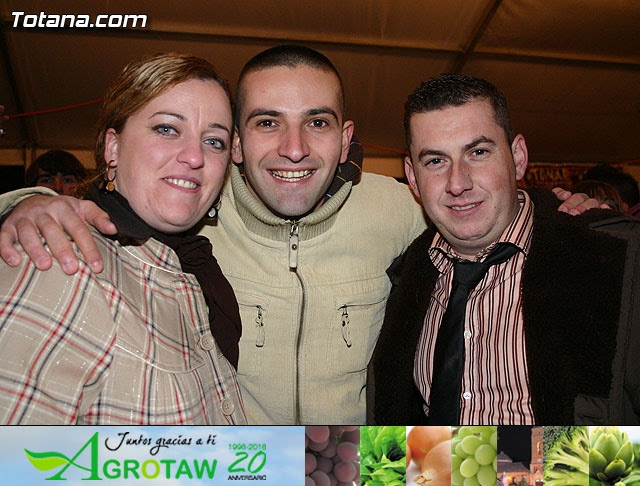 Feria de Día 2008  - Batukada - 16