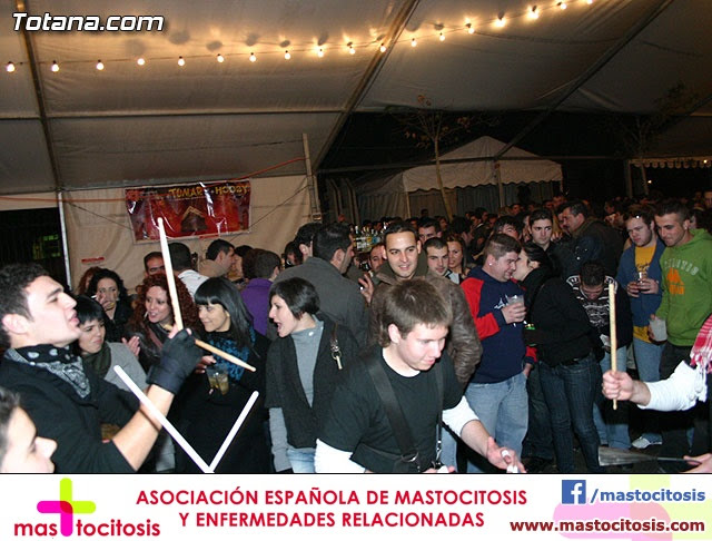 Feria de Día 2008  - Batukada - 17