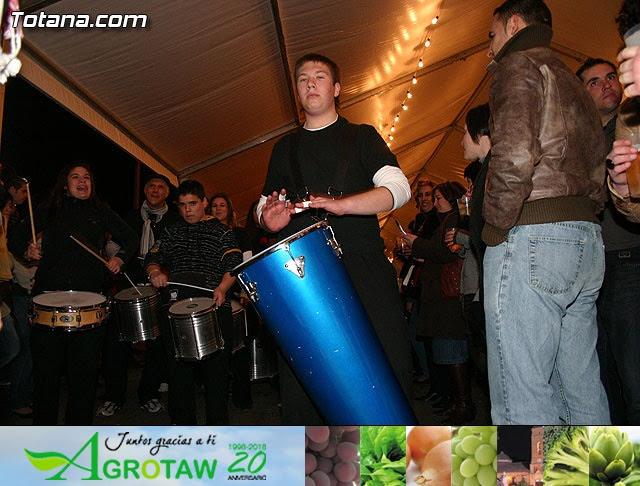 Feria de Día 2008  - Batukada - 22