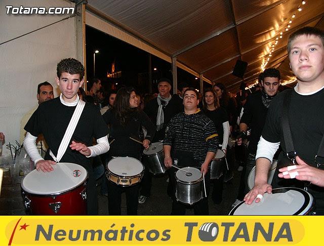 Feria de Día 2008  - Batukada - 25