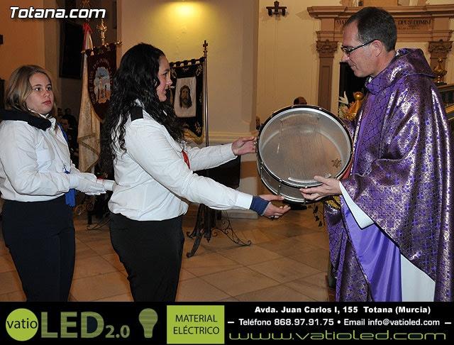 Día de la Música Nazarena. Totana 2009 (Reportaje II) - 12