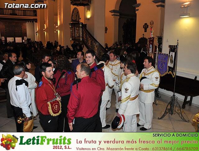 Día de la Música Nazarena. Totana 2009 (Reportaje II) - 30