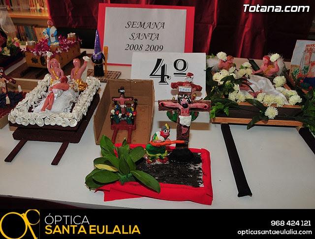 Así ven los alumnos del colegio Santa Eulalia la Semana Santa - 6