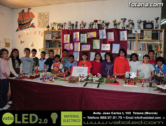 Así ven los alumnos del colegio Santa Eulalia la Semana Santa - 31