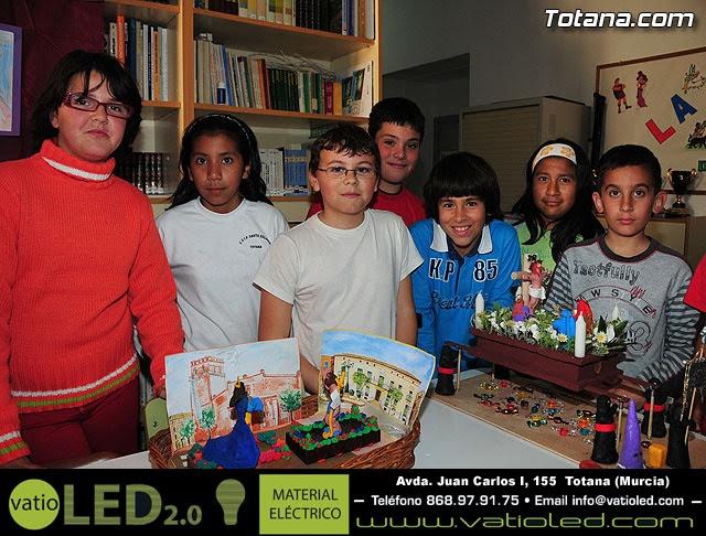 Así ven los alumnos del colegio Santa Eulalia la Semana Santa - 36