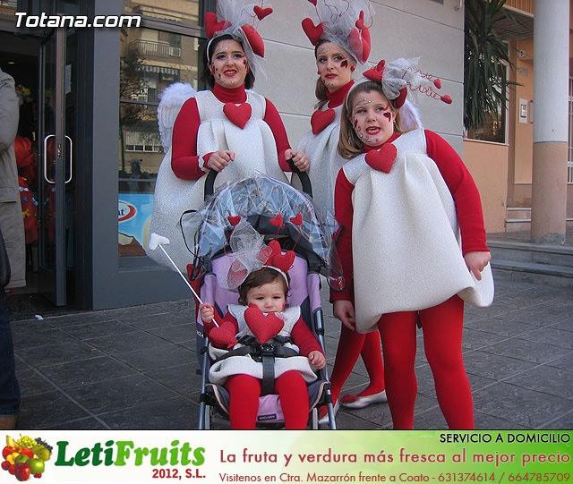 Carnaval Infantil Totana 2009 - Reportaje II - 1