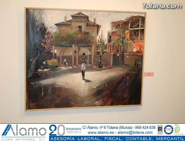 CrearteJoven 2008 - Fotografía y pintura - 3