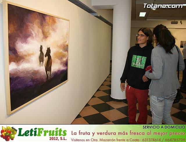 CrearteJoven 2008 - Fotografía y pintura - 12