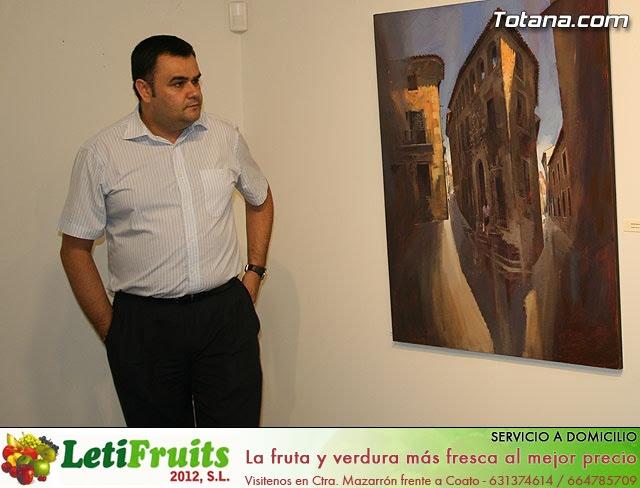 CrearteJoven 2008 - Fotografía y pintura - 35