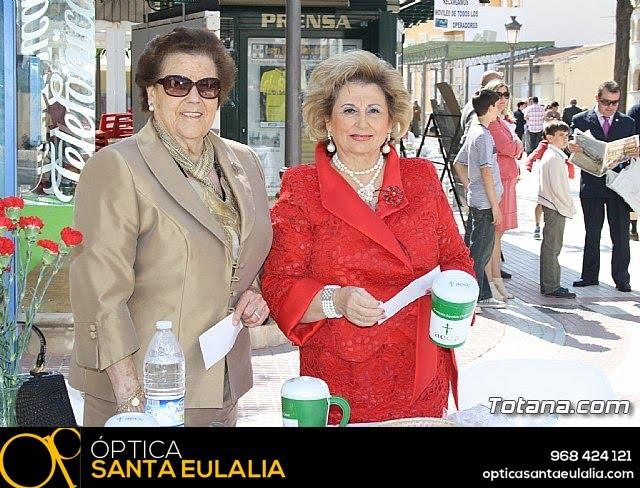 Domingo de Ramos - Parroquia de Las Tres Avemarías. Semana Santa 2011 - 23