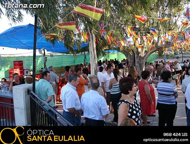 Procesión Virgen de La Huerta 2008 - 22
