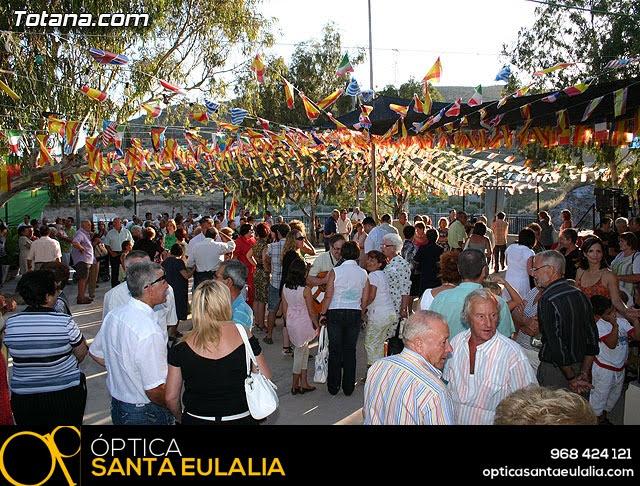 Procesión Virgen de La Huerta 2008 - 23