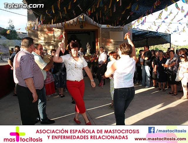 Procesión Virgen de La Huerta 2008 - 24