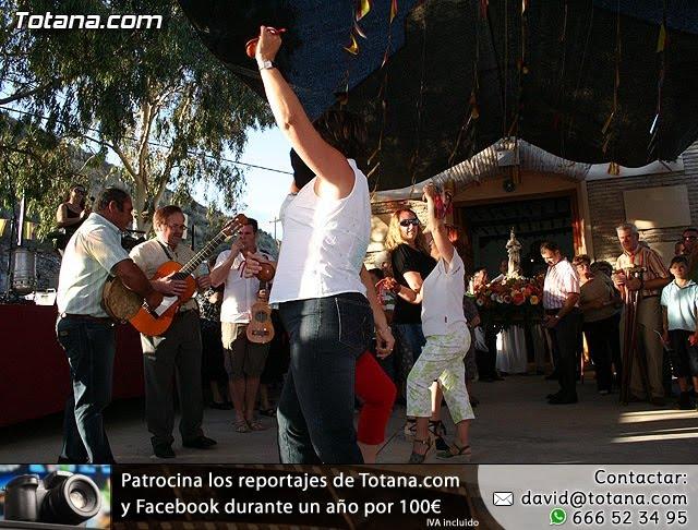 Procesión Virgen de La Huerta 2008 - 27