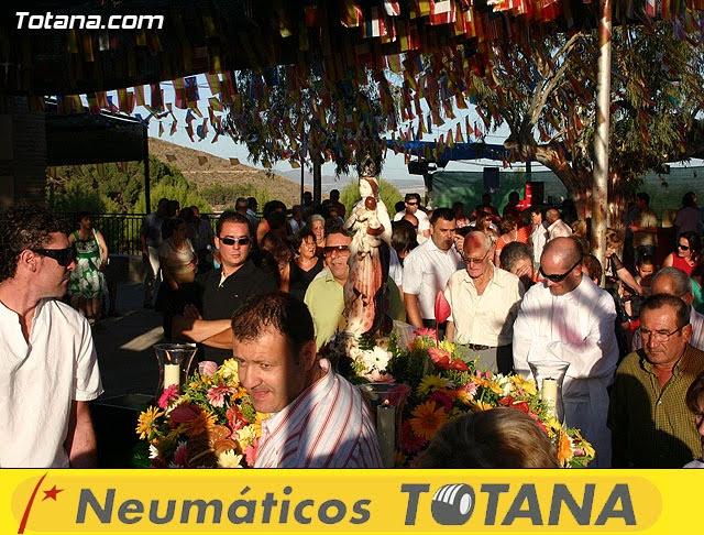 Procesión Virgen de La Huerta 2008 - 30