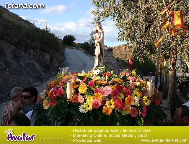 Procesión Virgen de La Huerta 2008 - 32