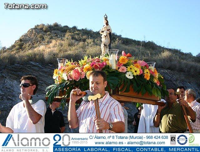 Procesión Virgen de La Huerta 2008 - 35