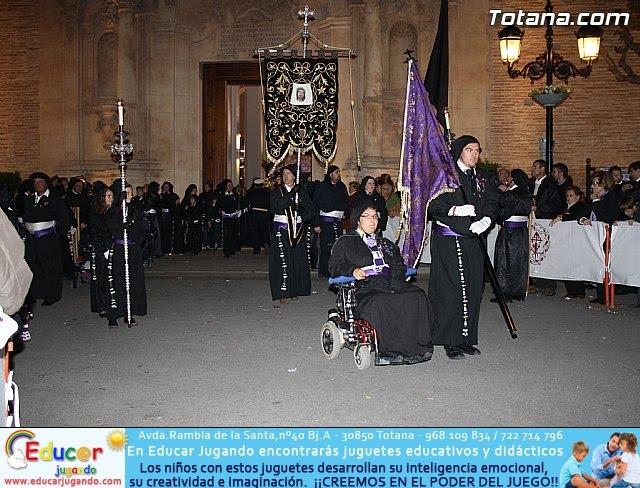 Procesión Jueves Santo. Semana Santa 2011 - 460