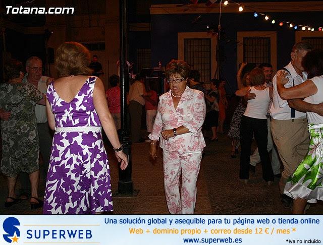 FIESTAS DE SEPTIEMBRE 2008. JARDINES DE LA CÁRCEL - 11