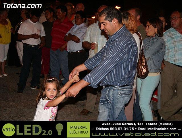 FIESTAS DE SEPTIEMBRE 2008. JARDINES DE LA CÁRCEL - 19