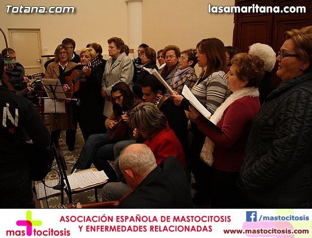 Misa centenario Hermandad de Jesús y La Samaritana - 13