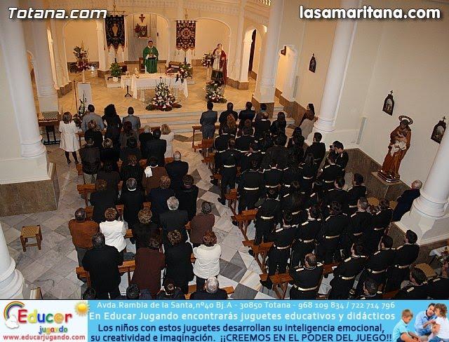 Misa centenario Hermandad de Jesús y La Samaritana - 20