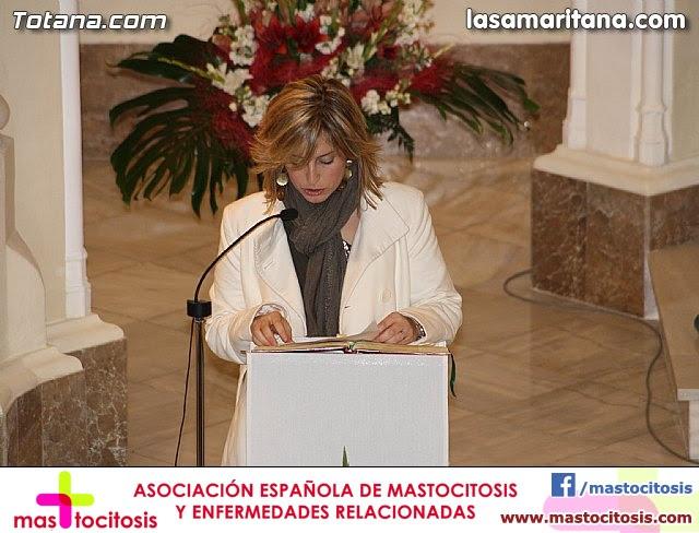 Misa centenario Hermandad de Jesús y La Samaritana - 21