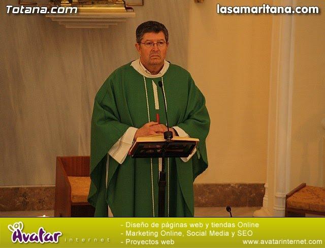 Misa centenario Hermandad de Jesús y La Samaritana - 24