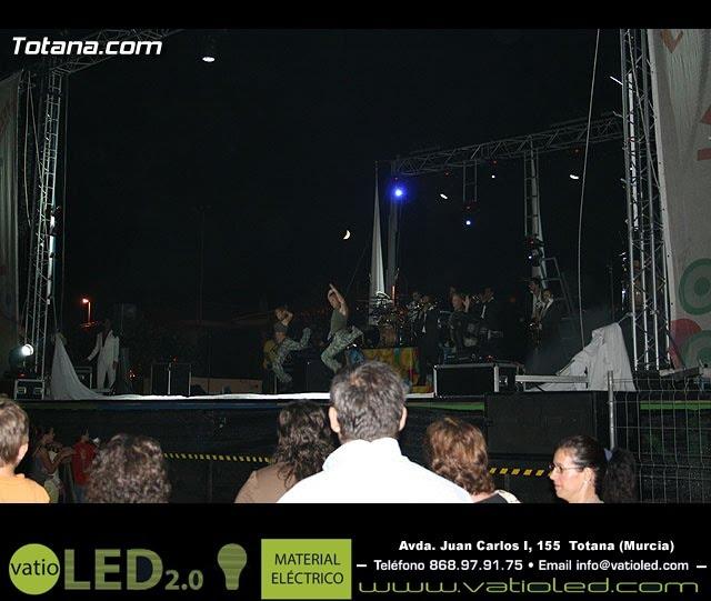 Orquesta Mundial Show - 5