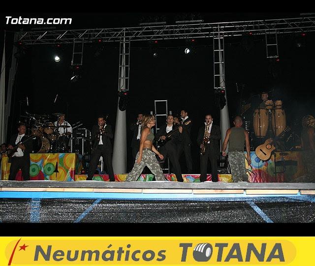 Orquesta Mundial Show - 10