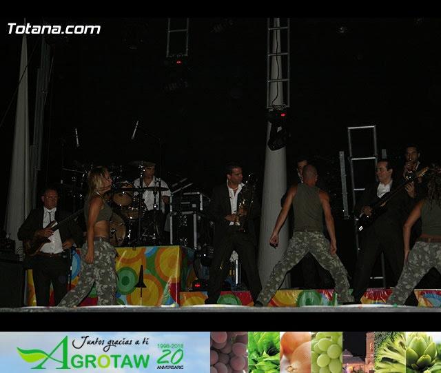 Orquesta Mundial Show - 12