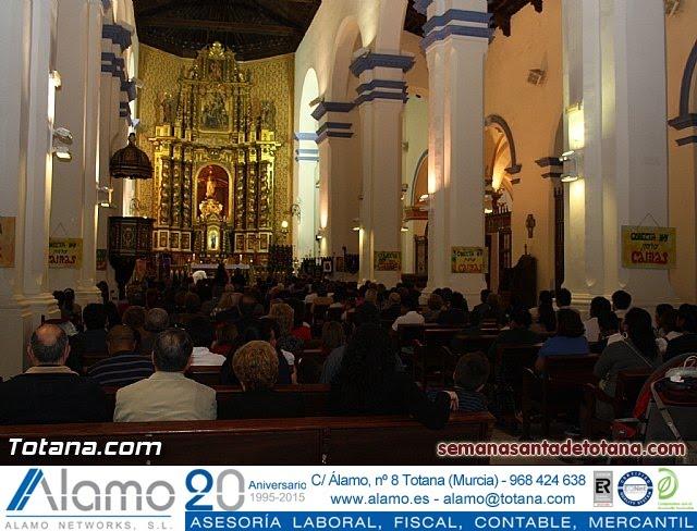 Día de la Música Nazarena 2011 - 1