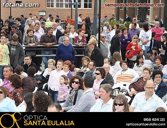 Día de la Música Nazarena 2011 - 7